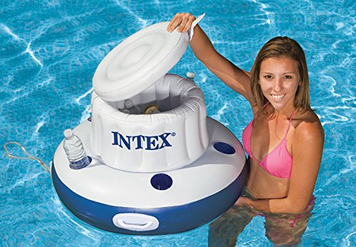 Intex Mega Chill Floating Cooler