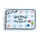 Alfie Pet by Petoga Couture - Daryl Pet Cooling Mat - Color: White, Size: Small
