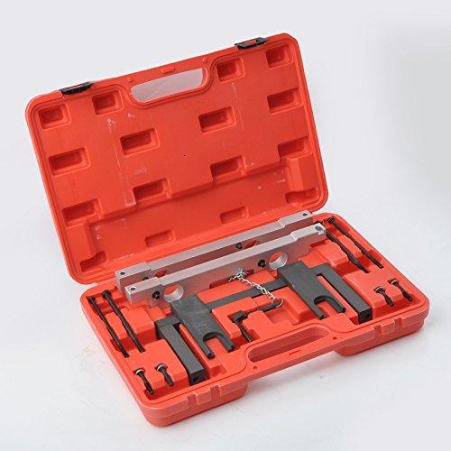 BMW N51 N52 N53 N54 Engine Camshaft Alignment Locking Timing Tool Kit by Winmax (Image #2)
