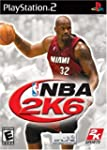 NBA 2K6 - PlayStation 2