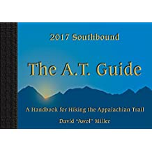 The A.T. Guide Southbound 2017