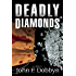 Deadly Diamonds: A Novel (Knight and Devlin Thriller Book 4)