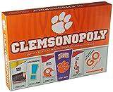Clemson University - Clemsonopoly