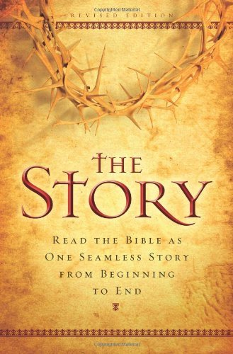 By Zondervan The Story: Read the Bible as One Seamless Story from Beginning to End (Revised) ebook