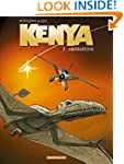 Kenya 03 Aberrations