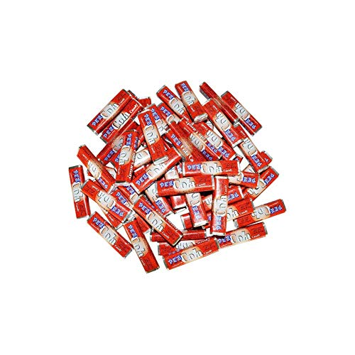 Pez Candy Single Flavor 1 Lb Bulk Bag