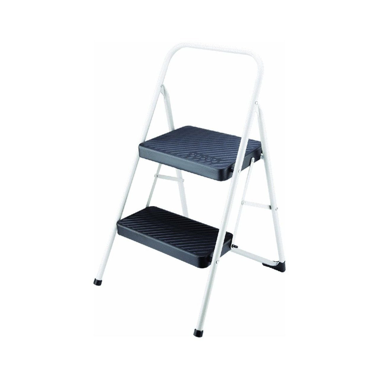 Generic YC-US2-151102-224 <8&28521> ay, New Gray, New 2-Step, Folding Step Cool Gray, Stool, New Folding Ste