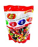 Jelly Belly Jelly Beans, 49 Flavors, 2-Pound Stand-Up Pouch