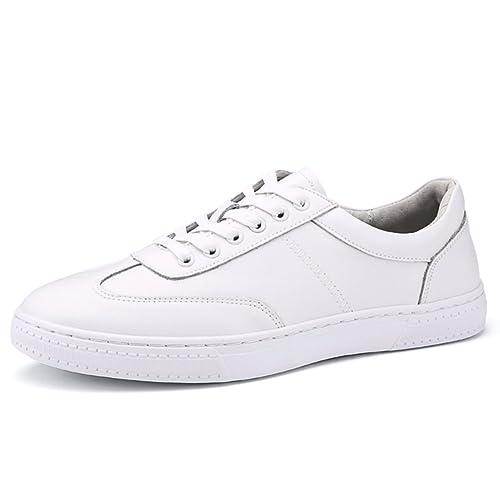 Moda Zapatos Los Deportivos Transpirable De Hombrescuero YPCq5