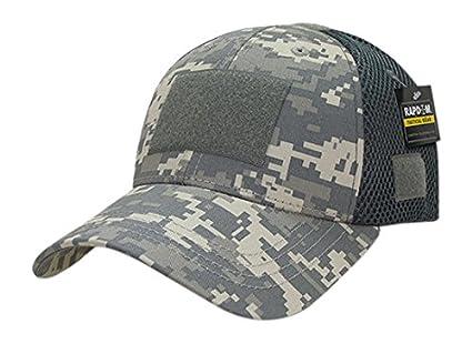 a530afdd68953 Amazon.com   RAPDOM Tactical Low Crown Air Mesh Case