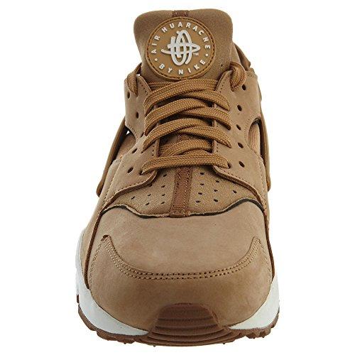 Flax Hombre De Huarache brown Nike sail Air gum Gimnasia Zapatillas SqwXY1O
