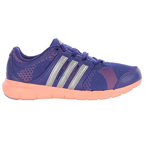 Adidas - Key Flex FF S - Color: Navy blue - Size: 8.0