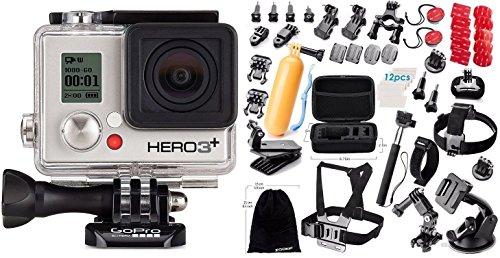 gopro-hero3-silver-edition-video-recording-camera-free-accessory-kit-warranty