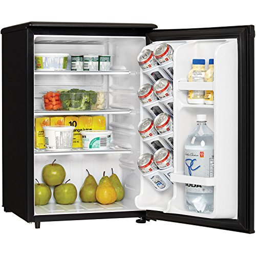 Danby Dar026a1bdd 3 Designer Compact All Refrigerator 2 6