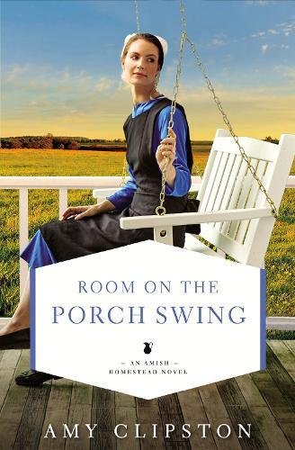 Book Cover: Room on the Porch Swing