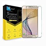 Ascension  Curve Tempered Gorilla Glass Screen Protector High Premium Quality 9H hard 2.5D Ultra Clear for Samsung Galaxy J2 (2016) (transparent) (SET OF 1)