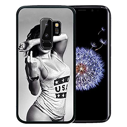 Amazon.com: Samsung Galaxy S9 Plus funda, personalizado ...