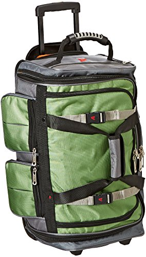 athalon-22-inch-15-pocket-duffel-grass-gray-one-size