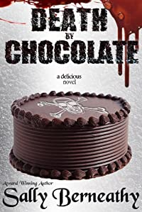 Death By Chocolate by Sally Berneathy ebook deal