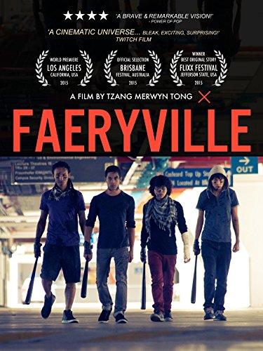 - Faeryville