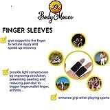 BodyMoves Finger Splint Plus Finger Extension