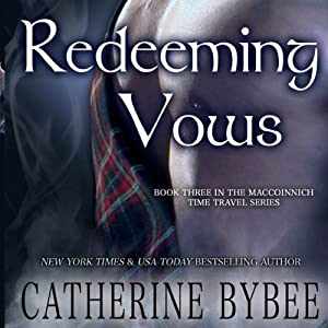 Redeeming Vows Audiobook