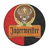 NaDeShop Jagermeister Logo Doormats / Entrance Rug Floor Mats