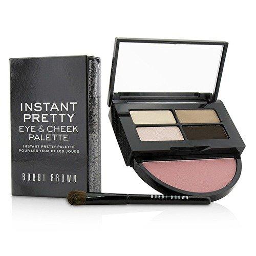 Bobbi Brown Instant Pretty Eye & Cheek Palette from Bobbi Brown