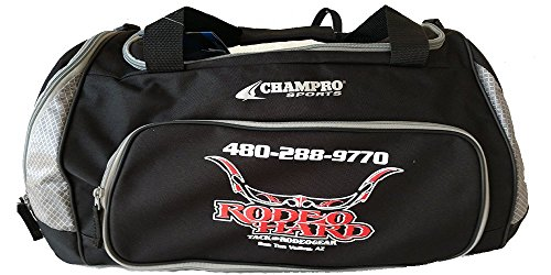 (Rodeo Hard Medium Gear Bag 24