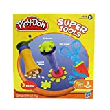 Super Tools EZ Molder Confetti Maker Flip 'N Snip Play-Doh Set