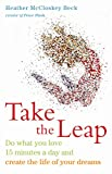 Take the Leap: Do What You Love 15 Minutes a Day