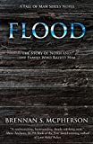 Flood: The Story of Noah and the Family Who Raised Him (The Fall of Man Series)