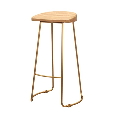 Amazing Amazon Com Doatshop Us Bar Stool Chair 29 5 Inches Modern Gmtry Best Dining Table And Chair Ideas Images Gmtryco