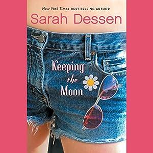 Keeping the Moon Audiobook