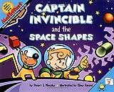 Captain Invincible and the Space Shapes, Stuart J. Murphy, 0064467317
