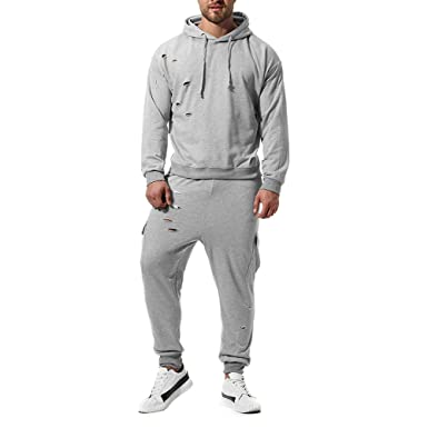 6a8c693acb MOIKA Abbigliamento Uomo Uomini Autunno Inverno Tempo Libero Vestito ...