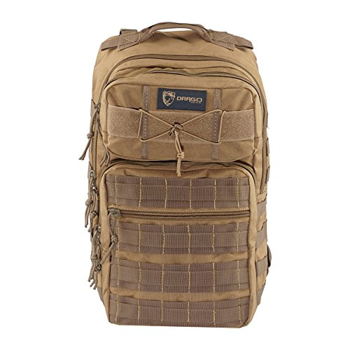 Ranger Laptop - Drago Gear Ranger Laptop Backpack, 18