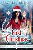 First Christmas: A Lesbian Holiday Romance (Sigil Fire Book 4)