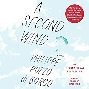 Amazon com: A Second Wind: The True Story that Inspired the