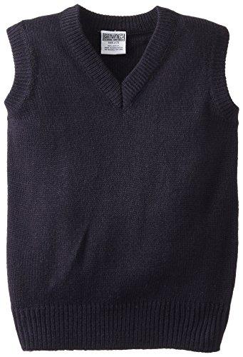 Uniform Sweater Vest - 2