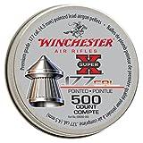 Winchester 7414 AIR Rifles Super x Round Air Rifle Pellet (500Count).177 Caliber
