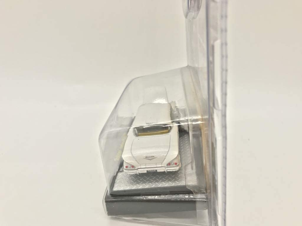M2 Machines by M2 Collectible Auto-Dreams 1958 Chevy Impala 12-21 Metallic White Details Like NO Other!