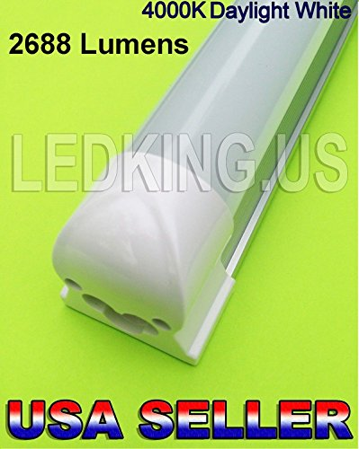 Led Lights And Cold Weather - 7