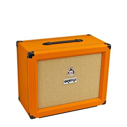 Amazoncom Orange Amps Guitar Amplifier Cabinet Orange Ppc112c