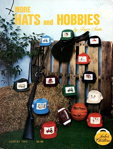 More Hats and Hobbies Leaflet Two -