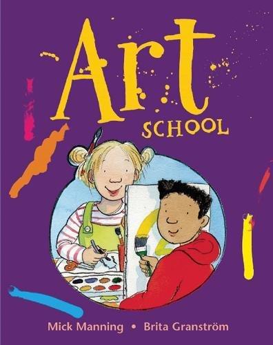 Download Art School pdf