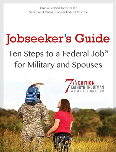 Amazon job seekers guide 7th ed ebook kathryn troutman job seekers guide 7th ed by troutman kathryn fandeluxe Choice Image