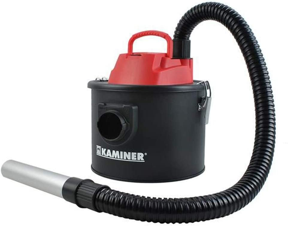 Kaminer II aspiradora de cenizas estufa/chimenea/barbacoa soplador: Amazon.es: Bricolaje y herramientas
