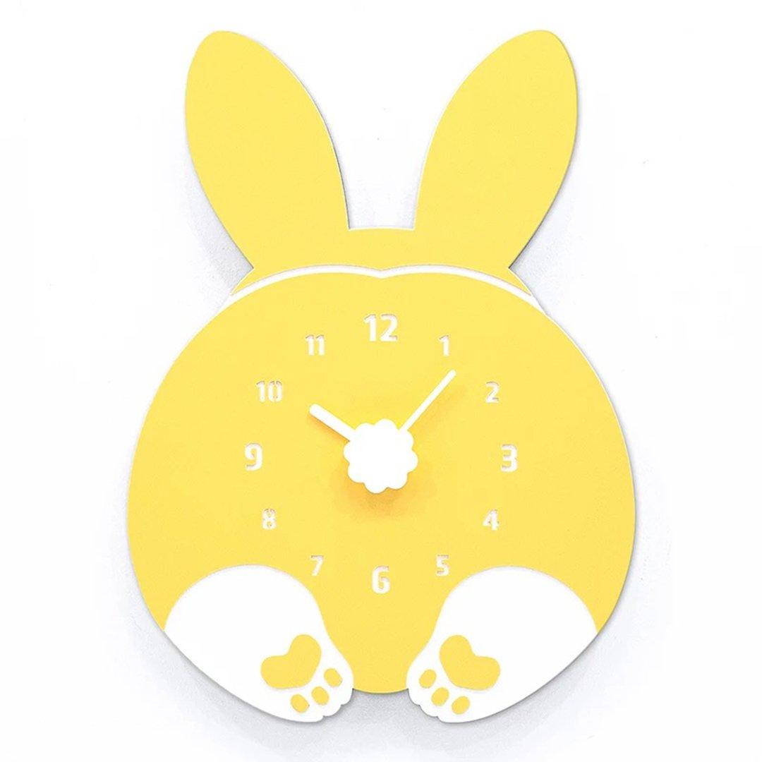 子供部屋 アイデア アクセサリー 芸術 現代 シズネ 掛け時計 時計 クロック おしゃれ 掛時計 SFANY B07D3Z3GWJ タイプ4 タイプ4