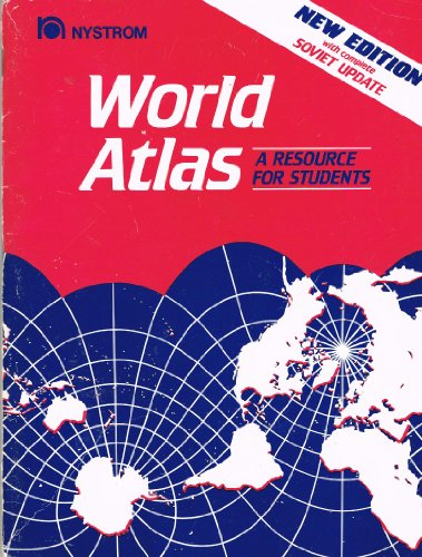 World Atlas: A Resource for Students